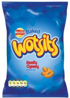 Walkers Wotsits 32 x 19gm